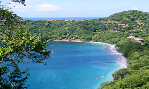 Golfo de Papagayo Tourism Development