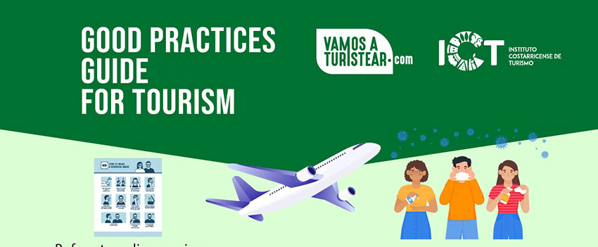 Good Practices Guide For Tourism 1