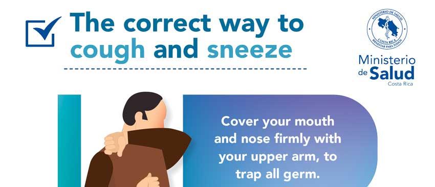 Uci protocolo toser estornudar eng